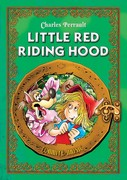 Little Red Riding Hood Charles Perrault - ebook epub, mobi