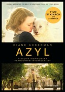 Azyl Diane Ackerman - ebook epub, mobi