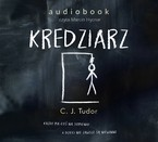 Kredziarz C. J. Tudor - audiobook mp3