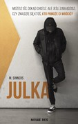 Julka M. Sinners - ebook epub, mobi