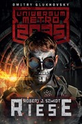Riese Robert J. Szmidt - ebook mobi, epub