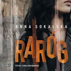 Raróg Anna Sokalska - audiobook mp3