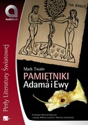 Pamiętniki Adama i Ewy Mark Twain - audiobook mp3