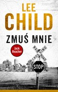 Zmuś mnie Lee Child - ebook mobi, epub