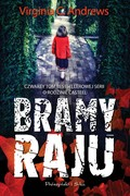 Bramy raju Virginia C. Andrews - ebook epub, mobi