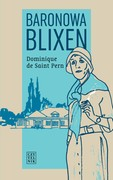 Baronowa Blixen Dominique de Saint Pern - ebook epub, mobi