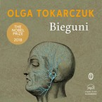 Bieguni Olga Tokarczuk - audiobook mp3
