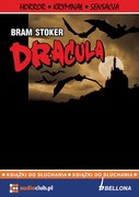 Dracula Bram Stoker - audiobook mp3