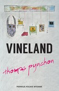 Vineland Thomas Pynchon - ebook epub, mobi