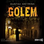 Golem Gustaw Meyrnik - audiobook mp3