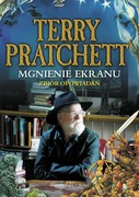 Mgnienie ekranu Terry Pratchett - ebook epub, mobi