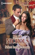 Sekret lorda Portmana Mary Nichols - ebook epub, mobi
