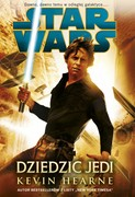 Star Wars: Dziedzic Jedi Kevin Hearne - ebook mobi, epub