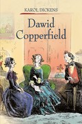 Dawid Copperfield. Tom 2 Charles Dickens - ebook epub, mobi