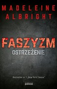 Faszyzm Madeleine Albright - ebook mobi, epub