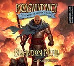W pogoni za proroctwem Brandon Mull - audiobook mp3