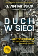 Duch w sieci William L. Simon - ebook epub, mobi