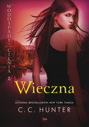Wieczna  C. C. Hunter - ebook epub, mobi