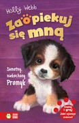 Samotny, niekochany Promyk Holly Webb - ebook epub, mobi