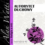 Autorytet duchowy Alan Watts - audiobook mp3