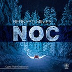 Noc Bernard Minier - audiobook mp3
