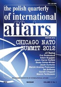 The Polish Quarterly of International Affairs 1/2012 - eprasa pdf