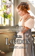 Uwieść lorda Julia London - ebook mobi, epub