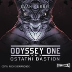Odyssey One. Tom 3 Evan Currie - audiobook mp3