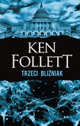 Trzeci bliźniak Ken Follett - ebook epub, mobi