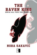 The Raven King Nora Sakavic - ebook epub, mobi