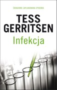 Infekcja Tess Gerritsen - ebook epub, mobi