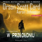 W przededniu Orson Scott Card - audiobook mp3