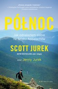 Północ Scott Jurek - ebook epub, mobi