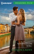 Magnetyzm serc Caitlin Crews - ebook epub, mobi