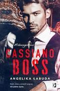 Cassiano boss Angelika Łabuda - ebook epub, mobi