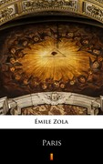 Paris Émile Zola - ebook epub, mobi
