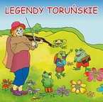 Legendy toruńskie - audiobook mp3