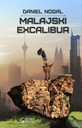 Malajski Excalibur Daniel Nogal - ebook epub, mobi