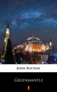Greenmantle John Buchan - ebook epub, mobi