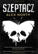 Szeptacz Alex North - ebook mobi, epub