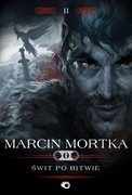 Trylogia nordycka. Tom 2  Marcin Mortka - ebook mobi, epub