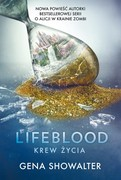 Lifeblood Gena Showalter - ebook epub, mobi