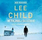W tajnej służbie Lee Child - audiobook mp3
