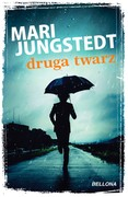 Druga twarz Mari Jungstedt - ebook mobi, epub