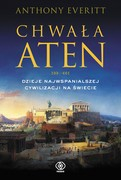 Chwała Aten Anthony Everitt - ebook epub, mobi