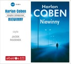 Niewinny Harlan Coben - audiobook mp3