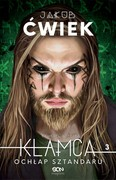 Kłamca. Tom 3 Jakub Ćwiek - ebook epub, mobi