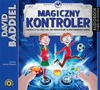 Magiczny kontroler David Baddiel - audiobook mp3