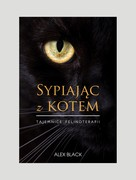 Sypiając z kotem Alex Black - ebook pdf, epub, mobi