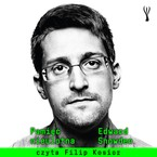 Pamięć nieulotna Edward Snowden - audiobook mp3